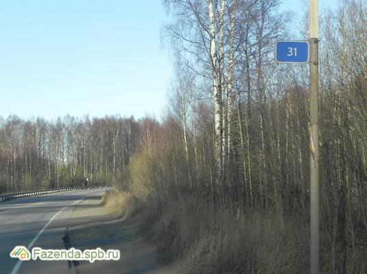 Коттеджный поселок  Киварин Ручей, Всеволожский район.