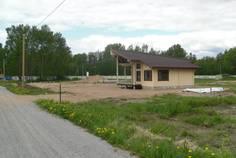 Рядом с Вуокса Клуб расположен Коттеджный поселок  Прохладное Озеро