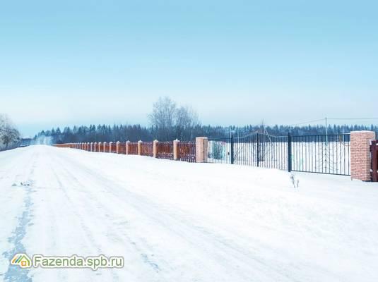 Коттеджный поселок  Радово, Кировский район.