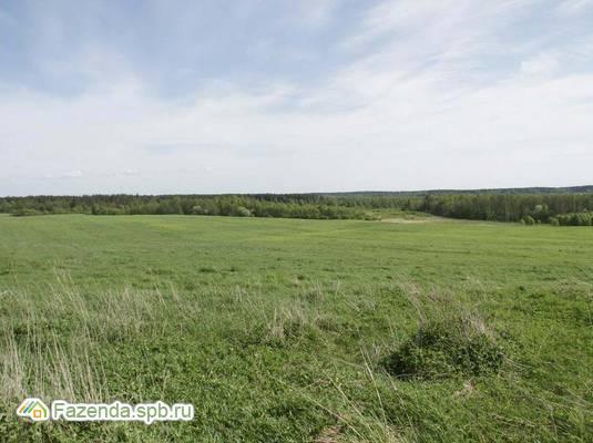 Коттеджный поселок  Соловьевские дачи, Приозерский район.