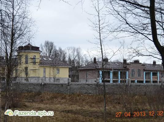 Малоэтажный жилой комплекс Кантеле, Курортный район СПб.