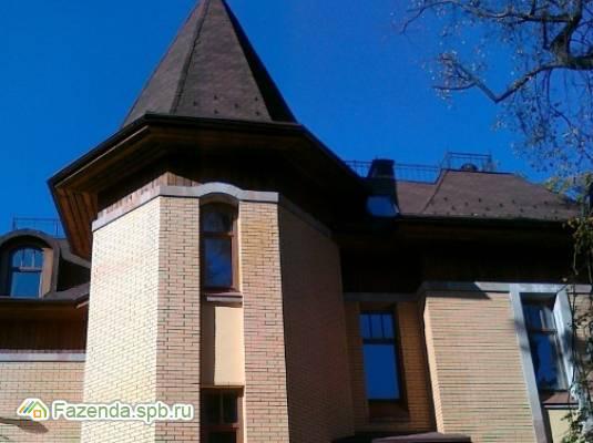 Малоэтажный жилой комплекс Усадьба у озера, Выборгский район СПб.