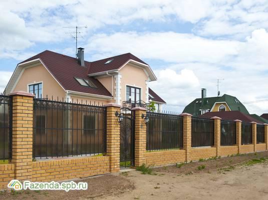 Коттеджный поселок  Вайя, Гатчинский район.