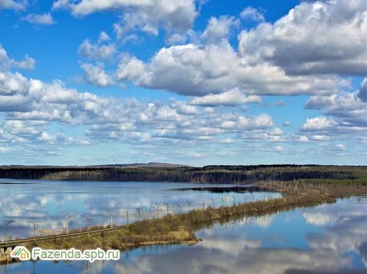 Коттеджный поселок  Журавлиное, Всеволожский район.