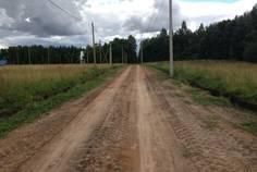 Коттеджный поселок Преображенское от компании ДНП ПРЕОБРАЖЕНСКОЕ