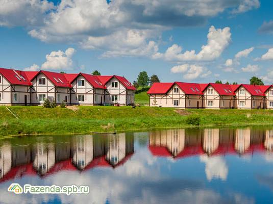 Коттеджный поселок  Токкари-Лэнд, Всеволожский район. Актуальное фото.