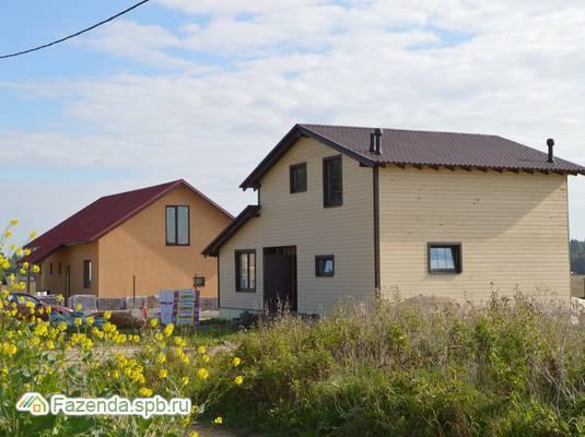 Коттеджный поселок  Старая Мельница, Ломоносовский район.