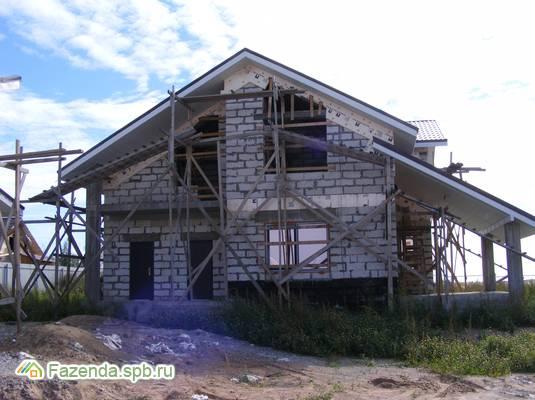 Коттеджный поселок  Аэродром, Всеволожский район.