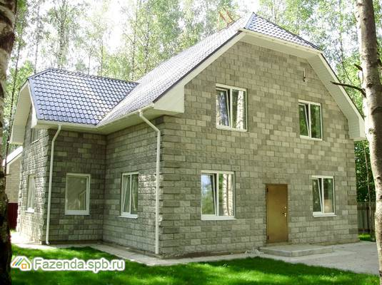 Коттеджный поселок  Кяселево, Всеволожский район.