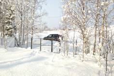 Рядом с Финская деревня расположен Коттеджный поселок  Арли