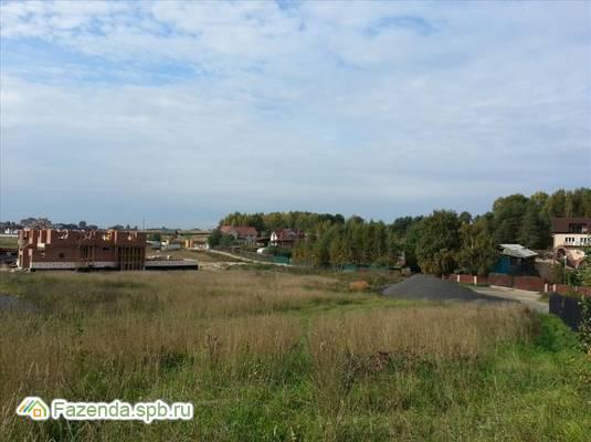 Коттеджный поселок  Коркинские просторы, Всеволожский район.