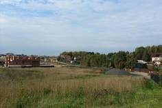 Рядом с Маяк расположен Коттеджный поселок  Коркинские просторы