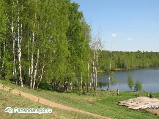 Коттеджный поселок  Красная Горка 2, Всеволожский район.