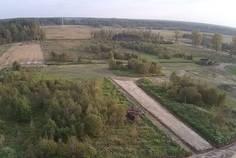 Рядом с Дивная Деревня расположен Коттеджный поселок  Ягодное