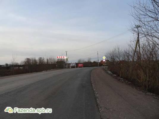 Коттеджный поселок  Одуванчик, Ломоносовский район.