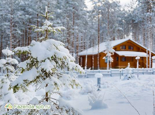 Коттеджный поселок  Медное озеро-2, Всеволожский район. Актуальное фото.