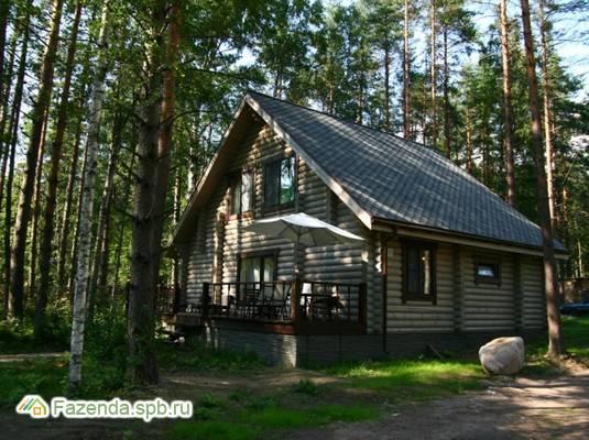 Коттеджный поселок  Майнила, Выборгский район.