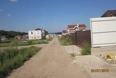 Коттеджный поселок Зеленая Долина от компании Анири УК