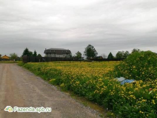 Коттеджный поселок  Родник, Гатчинский район.