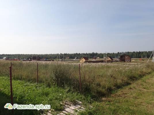 Коттеджный поселок  Горка, Кировский район.