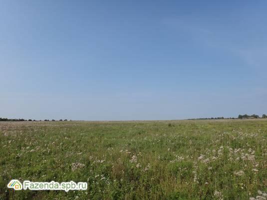 Коттеджный поселок  Сибола, Кировский район.