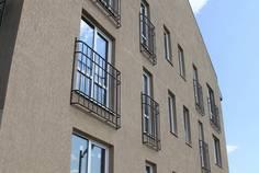 Рядом с Новая Романовка расположен Малоэтажный жилой комплекс Новое Рябово