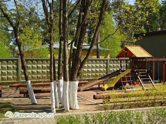 Малоэтажный жилой комплекс Королевский Курорт, Курортный район СПб.