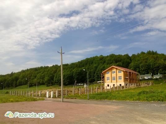 Коттеджный поселок  Вариксолово, Ломоносовский район.