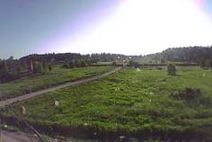 Рядом с Скала расположен Коттеджный поселок  Хвойное-Луговое