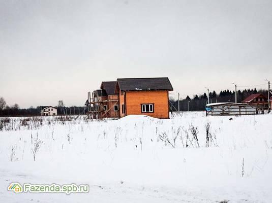 Коттеджный поселок  Феликсово, Кировский район.