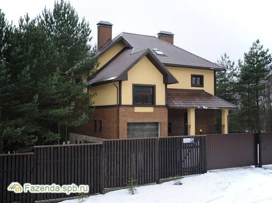 Коттеджный поселок  Ключевой, Всеволожский район.