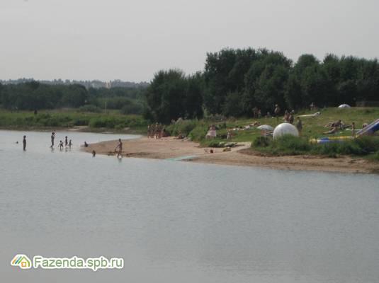 Коттеджный поселок  Заостровье-1, Ломоносовский район.