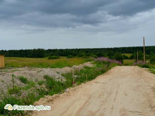 Коттеджный поселок  Невский, Всеволожский район.