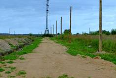 Рядом с Финские холмы расположен Коттеджный поселок  Солнечная равнина