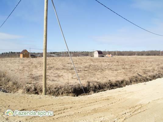 Коттеджный поселок  Удачное, Ломоносовский район.