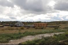 Рядом с Портосики расположен Коттеджный поселок  Финская деревня