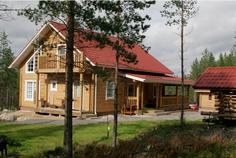 Коттеджный поселок Вуокса плюс от компании ДНП «Вуокса плюс»