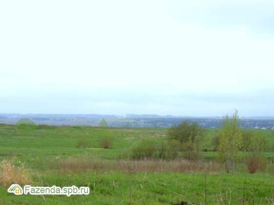Коттеджный поселок  Алакюля, Ломоносовский район.