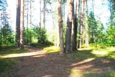 Рядом с Речное расположен Коттеджный поселок  Герцена