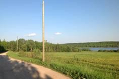 Рядом с Речной Бобр расположен Коттеджный поселок  Заполье