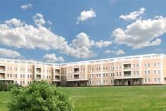 Рядом с Солнечный Каскад расположен Малоэтажный жилой комплекс Дивный Яр