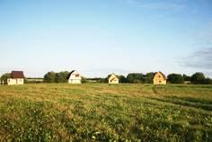 Рядом с Герцена расположен Коттеджный поселок  Речное