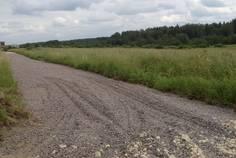 Рядом с Петровская Слобода расположен Коттеджный поселок  Порожки-Петровское