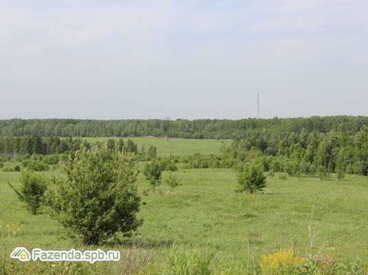 Коттеджный поселок  Иволга, Ломоносовский район.