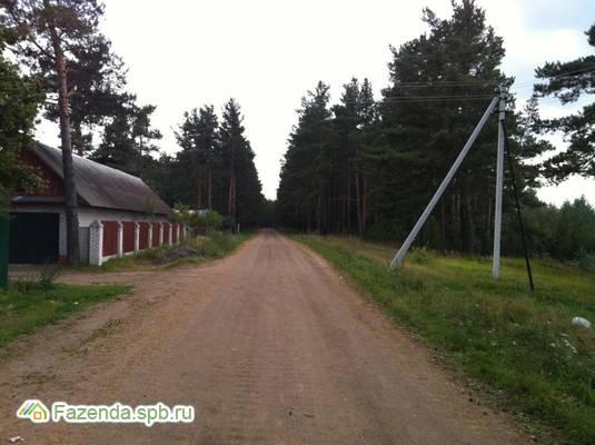 Коттеджный поселок  Лесная Усадьба, Всеволожский район.