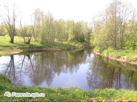 Коттеджный поселок  Зеленый лес, Кировский район.