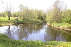 Рядом с Зеленый Берег расположен Коттеджный поселок  Зеленый лес