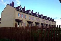 Рядом с Ижорская линия-3 расположен Коттеджный поселок  Славянская Мыза