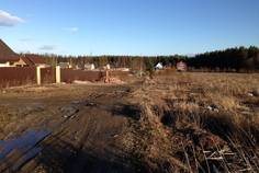 Коттеджный поселок Лангерево от компании Единый Центр Развития Земель