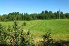 Коттеджный поселок Русское поле от компании Финский Стандарт